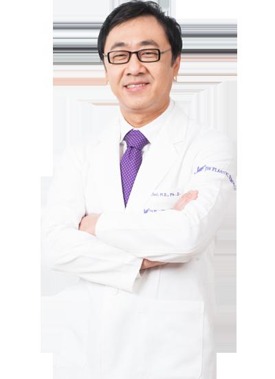 Bác sĩ Chul Hwan Seul
