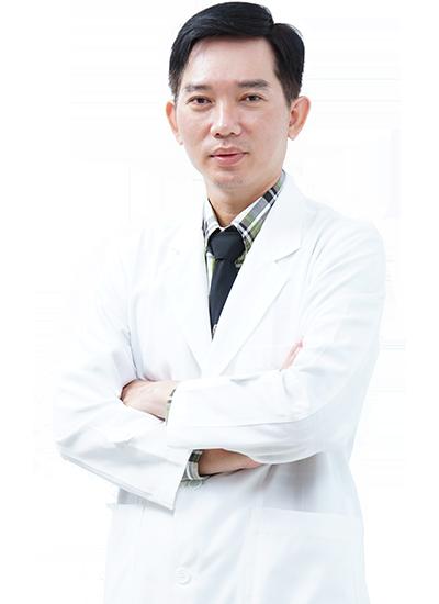 Bác sĩ Lê Thiện Hiếu