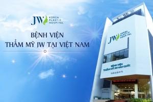 tòa nhà jw tại việt nam