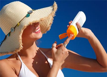chăm sóc da sau khi tẩy nốt ruồi