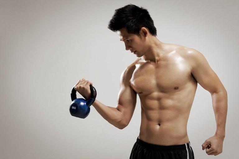 Nâng ngực cho nam giới an toàn, tự nhiên tại bệnh viện uy tín