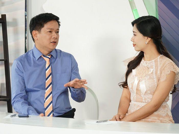 Chia sẻ của TS.BS Nguyễn Phan Tú Dung khi lần đầu tiếp xúc với chị Hồng