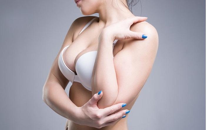 Cách nâng ngực an toàn nhất