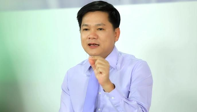 TS.BS Nguyễn Phan Tú Dung nói về phương pháp giúp khắc phục đôi mắt buồn của Xuân Thu