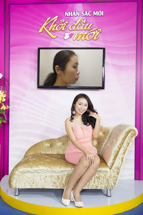 Cô diễn viên trẻ từ này đã sẵn sàng với những vai diễn ở tầm cao mới nhờ gương mặt cuốn hút