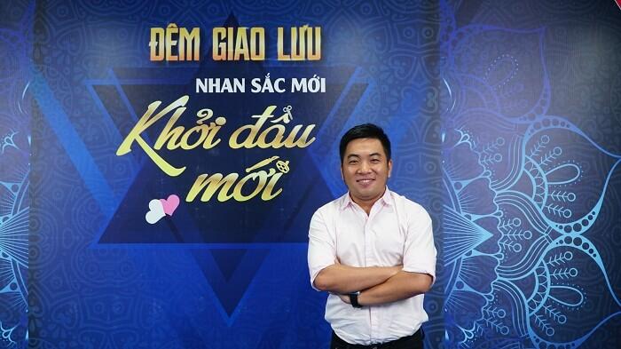 Những chia sẻ của nhà văn trẻ Nguyễn Ngọc Thạch đã để lại nhiều ấn tượng đáng nhớ.