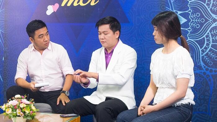 Bác sĩ Tú Dung đánh giá trường hợp của nhân vật Lê Thị Thắm