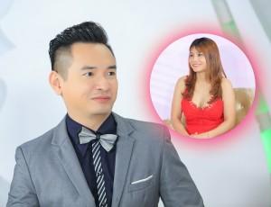 """Ca sĩ Việt Quang vô cùng ngạc nhiên trước sự thay đổi của Kim Nguyên sau phẫu thuật """"nâng cấp"""" vòng 1."""