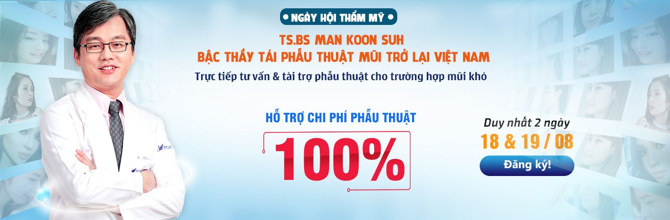 Bác sĩ Man Koon Suh trở lại Việt Nam